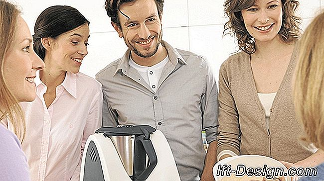 Por que a Thermomix é reverenciada?: dispositivo