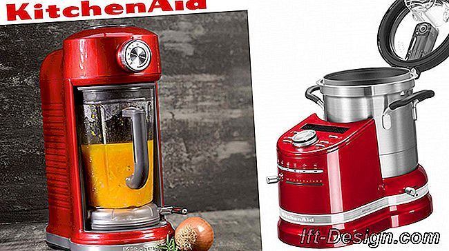 ¿Qué es una super blender?: Vitamix