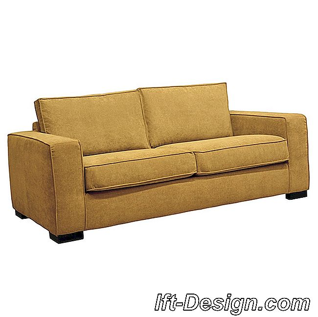 CALIFORNIA, sofa khusus: california