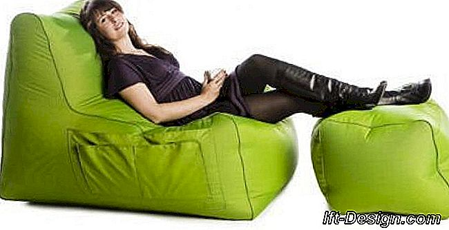 Relaxe com os poufs SIT ON IT