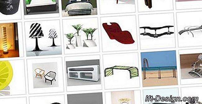 The Factory at Design: uma plataforma online para objetos de design