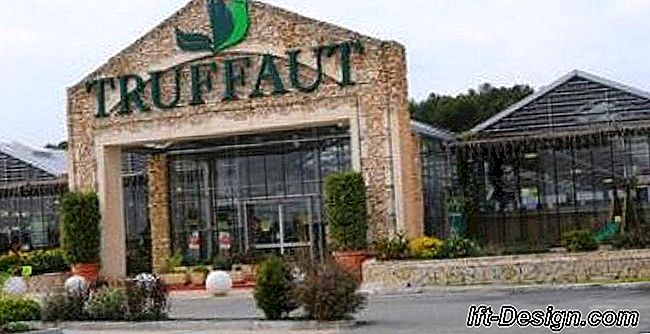 Truffaut Garden Center, una historia familiar