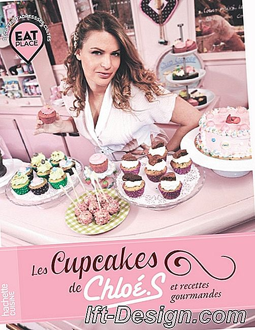 Ulasan Cookbooks: Chloe S Cupcakes dan Gourmet Recipes: gourmet