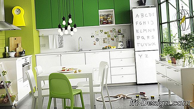 Fails: Ikea virtuves: virtuves