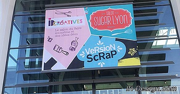 ID Créatives, Sugar Lyon y Scrap Version: ¡tres shows de Lyon que no te puedes perder!
