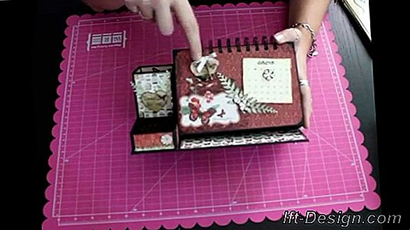 Scrapbooking, calendarios, tarjetas: software para hobbies creativos.