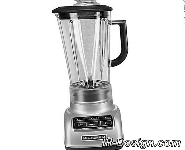 KitchenAid licuadora