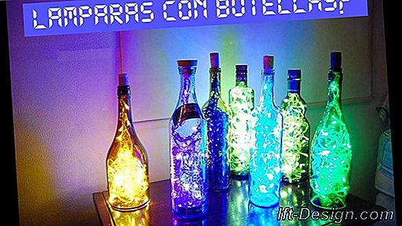 Una decoración de neón brillante!