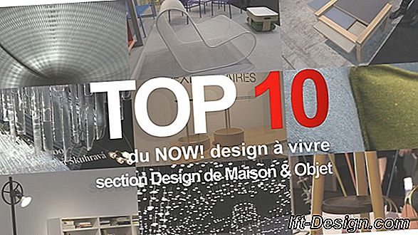 Maison & Objet video: top 5 de la tendencia íntima