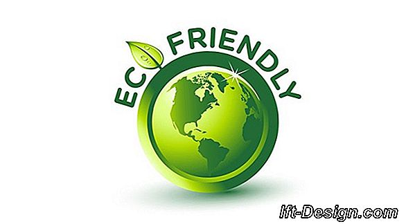 Eco-friendly skladištenje