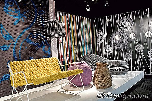 Maison & Objet: live of the redac '!