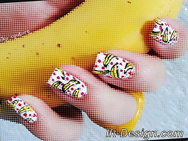 Deco Pop Art dengan tema Andy Warhol