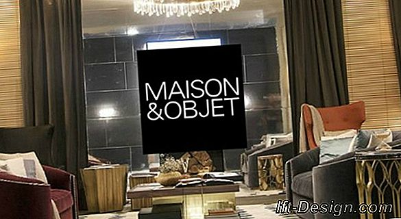 Video Maison et Objet: Top 8 dari tren Kohabitasi
