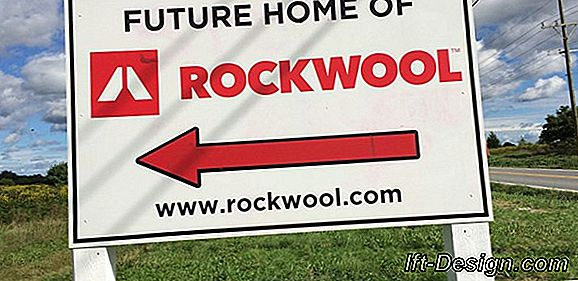 Fails: rockwool