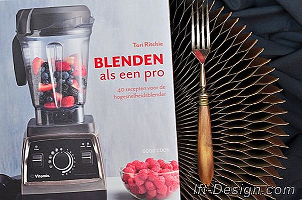 Wat is een superblender?