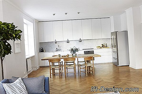 Tips van de architect: 4 Kitchen Plans Island