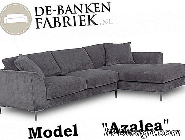Bank, bank of chaise: wat te kiezen?