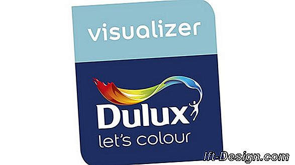Dulux Visualizer: aplicația care vă permite să testați virtual o pictură