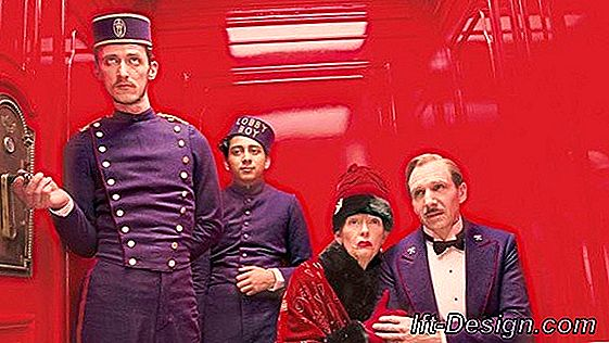 "Dekors iedvesmojis filmu ""The Grand Budapest Hotel"": grand"